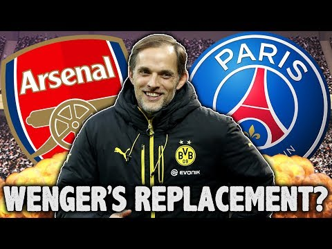 BREAKING: Thomas Tuchel REJECTS Bayern Munich For PSG or Arsenal! | W&L