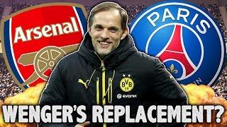 BREAKING: Thomas Tuchel REJECTS Bayern Munich For PSG or Arsenal! | W&L