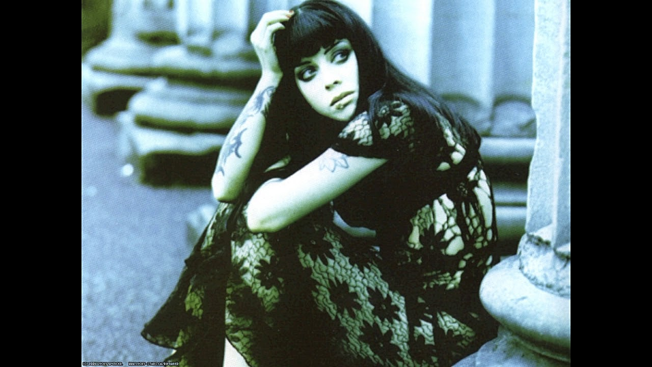 Lucky by bif naked