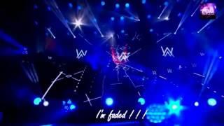 Alan Walker - Fade ( bản live )
