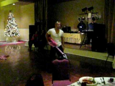Kareem Prince dance