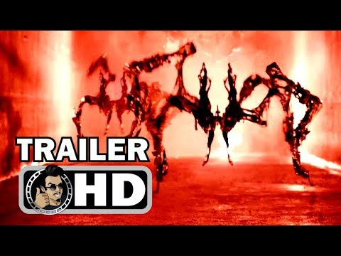 Thumbnail: REVOLT Official Trailer (2017) Lee Pace Sci-Fi Movie HD