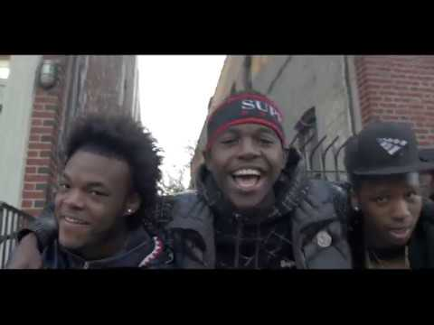 """Mani Gzz X PrimeTime Ty X Tay Bandsome - """"Upset"""" (Music Video) 