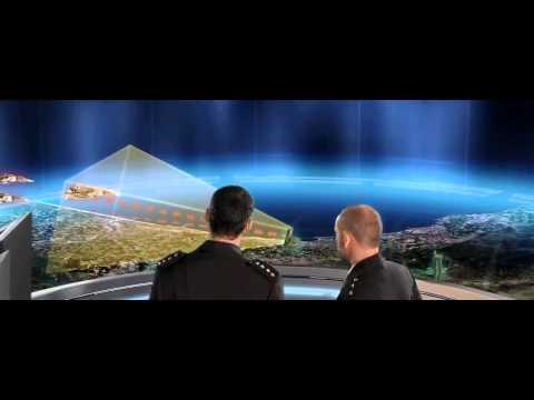 IAI  ISRAELI AEROSPACE
