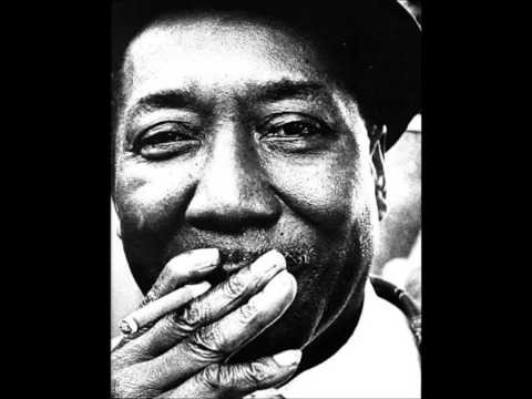 Muddy Waters-Everything's gonna be alright