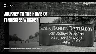 Travel From Your Couch, All The Way To Lynchburg, Tennessee - The Home of Jack Daniel's | Tripoto
