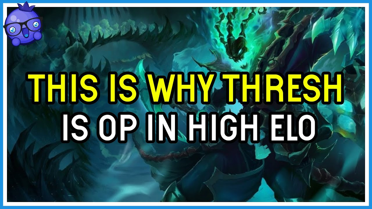 Download This is why Thresh is amazing at High Elo! - League of Legends