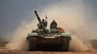أخبار عربية - القوات العراقية المشتركة تعلن تغيير خطط معركة تحرير الموصل