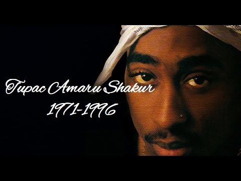 a biography of tupac shakur the american rapper and songwriter Tupac shakur, was an american rapper, songwriter, and actor shakur has sold  over 75 million records worldwide, making him one of the best-selling music.