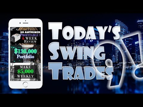 MAKE $50-$100 Daily Trading Stocks! | Investing Made Easy!