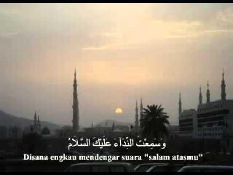 Shalawat Tarhim yang Biasa di Putar Setelah Adzan Buka Puasa Ramadhan by Syaikh Mahmud Al Husairi