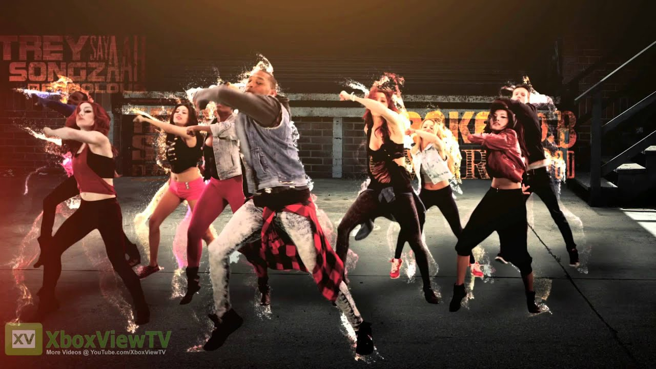 The Hip Hop Dance Experience Debut Trailer English 2012 Full Hd Youtube