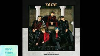 D1ce (디원스) - ('the 1st mini album'[wake up: roll the world]) 1. intro : world 2. wake up (깨워) 3. dot 4. amazing (놀라워) 5. hands 6. u r tags: lyric...