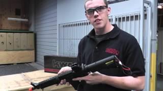 Airsoft Gi Uncut - Kwa Full Metal Km4 Sr7 Devgru 2gx Aeg Airsoft Gun