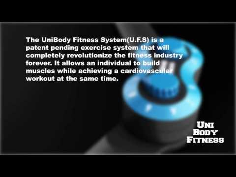 UniBody Fitness Crowd Funding