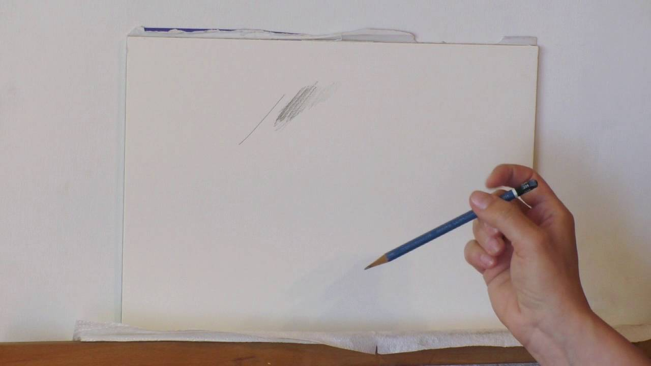 zeichnen lernen f r anf nger bleistifte vorgestellt youtube. Black Bedroom Furniture Sets. Home Design Ideas