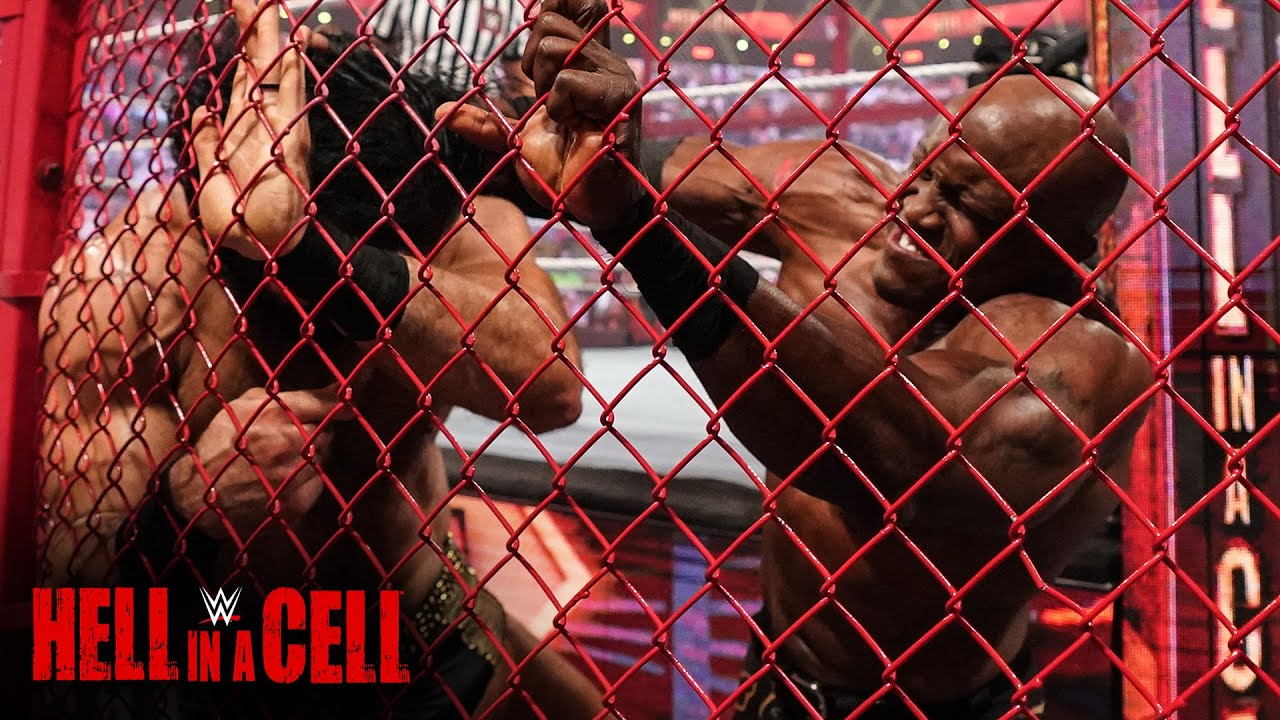 Download Full WWE Hell in a Cell 2021 Highlights (WWE Network Exclusive)