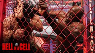 Full WWE Hell in a Cell 2021 Highlights (WWE Network Exclusive)