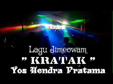 Kratak lagu Jimeowam Morgesiwe Kayuagung OKI Sumatera Selatan