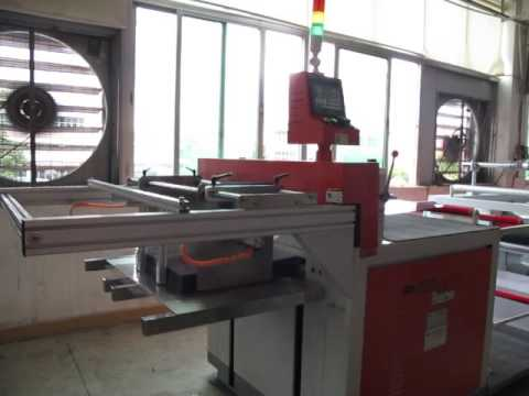 f Plastic PVC PET Film roll to sheet cut sheet flatten sheet machine
