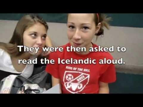 Icelandic independence movement
