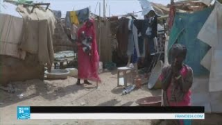 أطفال السودان بين سوء التغذية وغياب التعليم