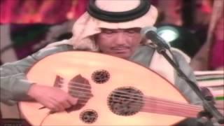 محمد عبده - صوتك يناديني (أجمل تسجيل) / جلسة المغرب
