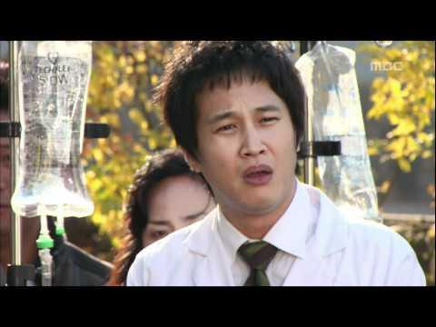 [원조 의학드라마의 부활] 종합병원 2 General Hospital 2 장루수술을 거부하는 민수, 설득하라는 도훈, 힘겨운 하윤