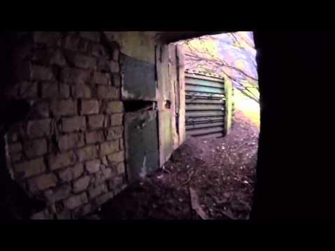 Heinkel Werk (Bunkerrundgang)
