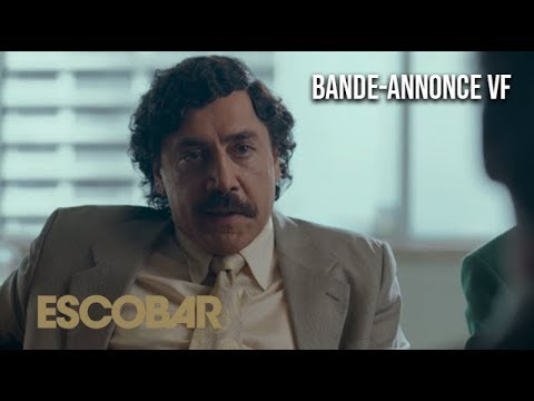 ESCOBAR - streaming VF