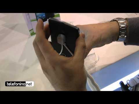 MWC2013 - ACER Liquid Z2, Liquid C1 e Liquid E1 videopreview da Telefonino.net