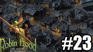 POTAJEMNA INFILTRACJA - Let's Play Robin Hood Legenda Sherwood #23