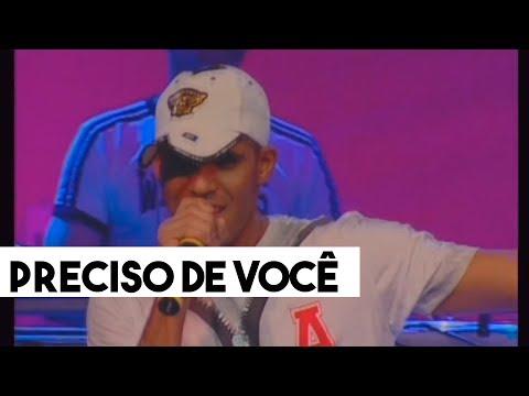 SAMPA CREW - PRECISO DE VOCÊ (DVD 21 ANOS DE BALADA)