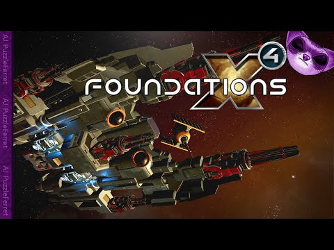 X4 Foundations Ep148 - Spying On Cardinals Redress!