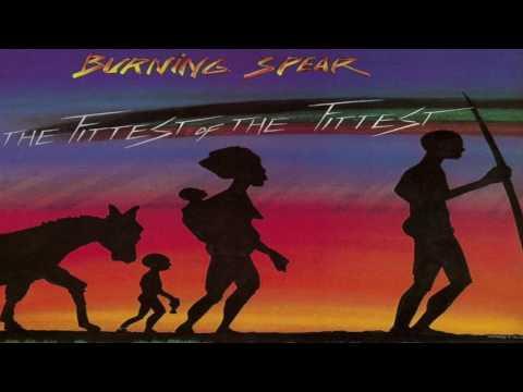 Burning Spear: 2000 Years (Reggae)
