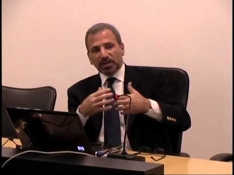 Impact of Climate Change on the  Arab World