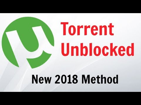 Unblock Blocked Torrent Downloading Sites And Utorrent Youtube
