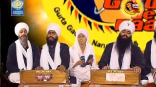 Guru Guru Japp - Bhai Gurpreet Singh Shimla Wale - Amritt Saagar - Shabad Kirtan Gurbani