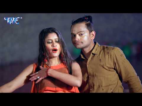 HD होली में जीजा जी - Holi Me Jija Ji - Manish Raj - Bhojpuri Holi Songs 2018