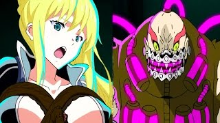 Ninja Slayer From Animation Episode 7 ニンジャスレイヤー Anime Review - Nancy Lee