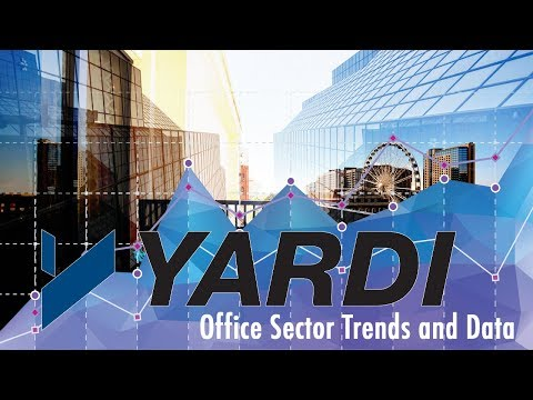 Office Forecast via Yardi-Matrix - YouTube