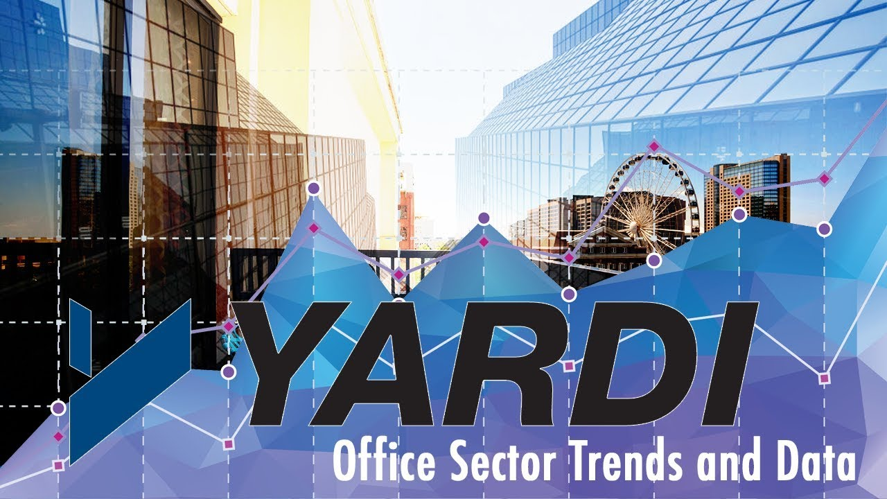 Office Forecast via Yardi-Matrix