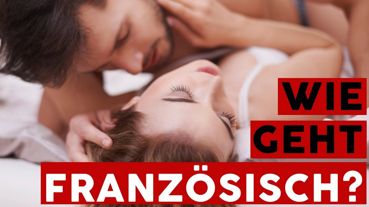 FranzeuSisch Sex Video