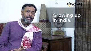 Yogendra Yadav on Decoding India