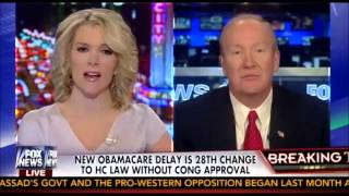 Fmr. Fed. Prosecutor: Need To Make Case For Obama Impeachment - 2/11/2014