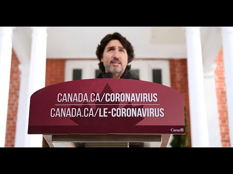 PM announces mandatory hotel quarantine rules for incoming travellers to Canada