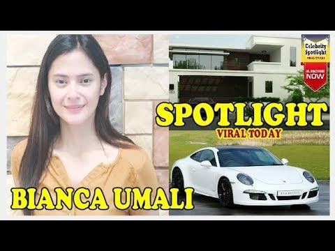 BIANCA UMALI 2019 Detailed Lifestyle, NetWorth,   Boyfriend ,House, Car, Age, Bio