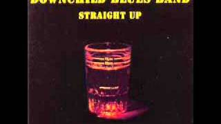 Shotgun Blues - Downchild Blues Band (1973)