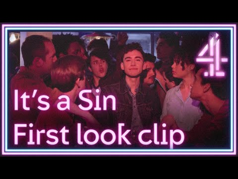First Look | It's A Sin
