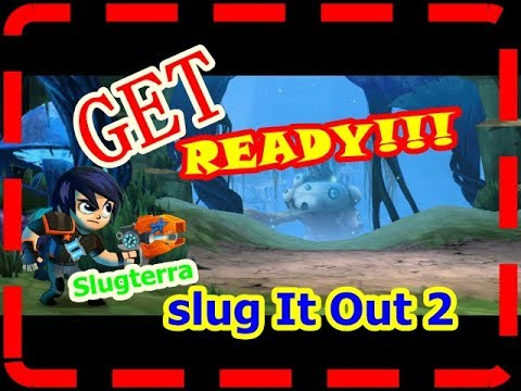 Permainan anak laki laki tembak tembakan - slug itu out 2 ...